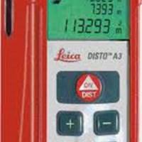 Máy đo khoảng cách Leica DISTOTM A3