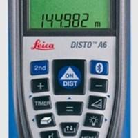 Máy đo khoảng cách GEO-Fennel DISTO A6