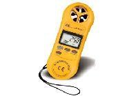 Máy đo tốc độ gió/nhiệt độ điện tử LM-81AT