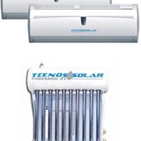 Điều hòa năng lượng mặt trời Teknos TKS-C9MT