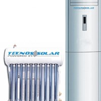 Điều hòa năng lượng mặt trời Teknos TKS-TC20MT