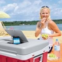 Tủ lạnh ô tô MOBICOOL M40 DC/AC