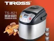 Máy làm bánh mỳ Tiross TS-821