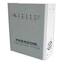 Tủ báo động trung tâm PARADOM 4 Zone