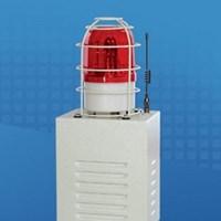 Tủ báo động có còi bao không dây SHIKE (SK - 102A)
