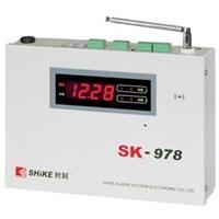 Thiết bị báo động chống trộm SHIKE (SK-978)