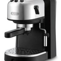 Máy pha cà phê Delonghi PUMP ESPRESSO EC270