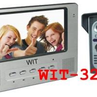 Bộ chuông cửa màn hình VDP WIT-326