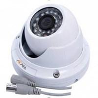 Camera bán cầu có đèn hồng ngoại ICAM-102IQ