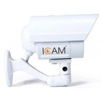 Camera thân hồng ngoại ICAM-301AIQ