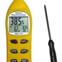 Máy đo nhiệt độ, độ ẩm PCE-310