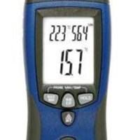 Máy đo nhiệt độ, độ ẩm, điểm sương PCE-320