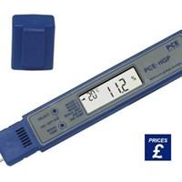 Thiết bị đo độ ẩm gỗ, vật liệu PCE-HGP