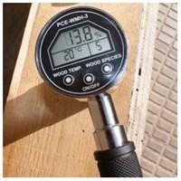 Thiết bị đo nhiệt độ, độ ẩm gỗ PCE-WMH3
