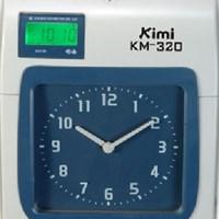 Máy chấm công Kimi KM320
