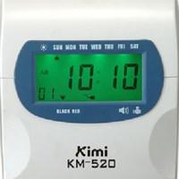 Máy chấm công Kimi KM520