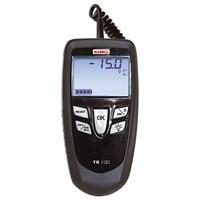 Máy đo nhiệt độ đầu đo PT100 TR100-102