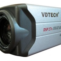 Camera Zoom VDTech VDT-126ZB