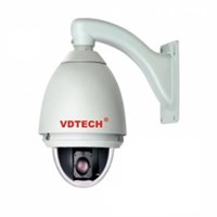 Camera SpeedDome VDTech VDT-18ZA