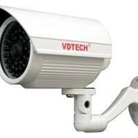 Camera màu hồng ngoại VDTech VDT-405C