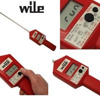 Máy đo độ ẩm nông sản Wile 27
