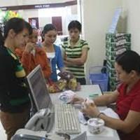 Phần mềm quản lý bán hàng  client TPV – POS