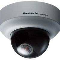 Camera bán cầu màu Panasonic WV-CF284