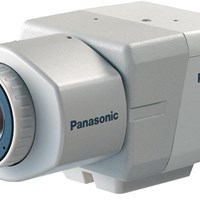 Camera màu Panasonic WV-CP254