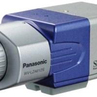 Camera màu Panasonic WV-CP484