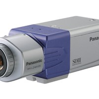 Camera màu Panasonic WV-CPR480