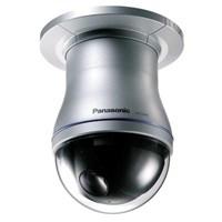 Camera bán cầu màu Panasonic WV-CS954