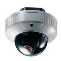 Camera bán cầu màu Panasonic WV-CW244F