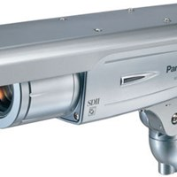 Camera màu Panasonic WV-CW374