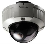 Camera bán cầu màu Panasonic WV-CW470AS