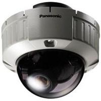 Camera bán cầu màu Panasonic WV-CW484F