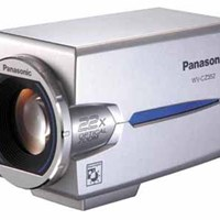Camera màu Panasonic WV-CZ352