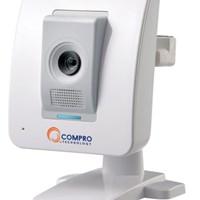 Camera IP thông minh Megapixel HD COMPRO IP55