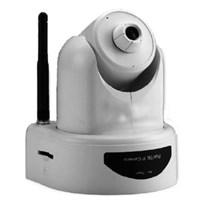Camera IP xoay, không dây PIXORD P-410W