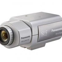Camera Panasonic WV-CP504LE