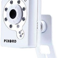 Camera IP Dual Streaming Pixord P-606