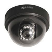 Camera Dome màu hồng ngoại Secam SC-3160IR
