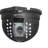 Camera Dome màu hồng ngoại Secam SC-3160IRA