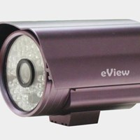 Camera thân hồng ngoại eView IR2148