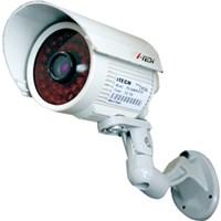 Camera thân nhỏ hồng ngoại i-Tech IT-104T25