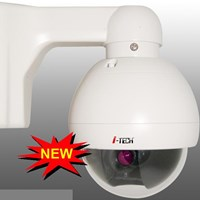 Camera High-Speed Mini Dome i-Tech IT-408DZ1