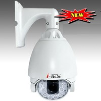 Camera High-Speed Dome i-Tech IT-408RX30