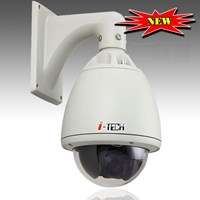 Camera High-Speed Dome i-Tech IT-408X27