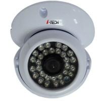 Camera Dome hồng ngoại i-Tech IT-702DN21