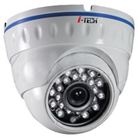 Camera Dome hồng ngoại i-Tech IT-702DS23