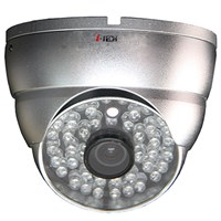 Camera Dome hồng ngoại i-Tech IT-702DS30